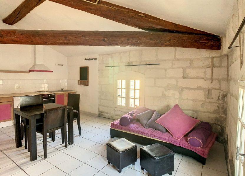 Appartement à vendre 40m2 à Avignon