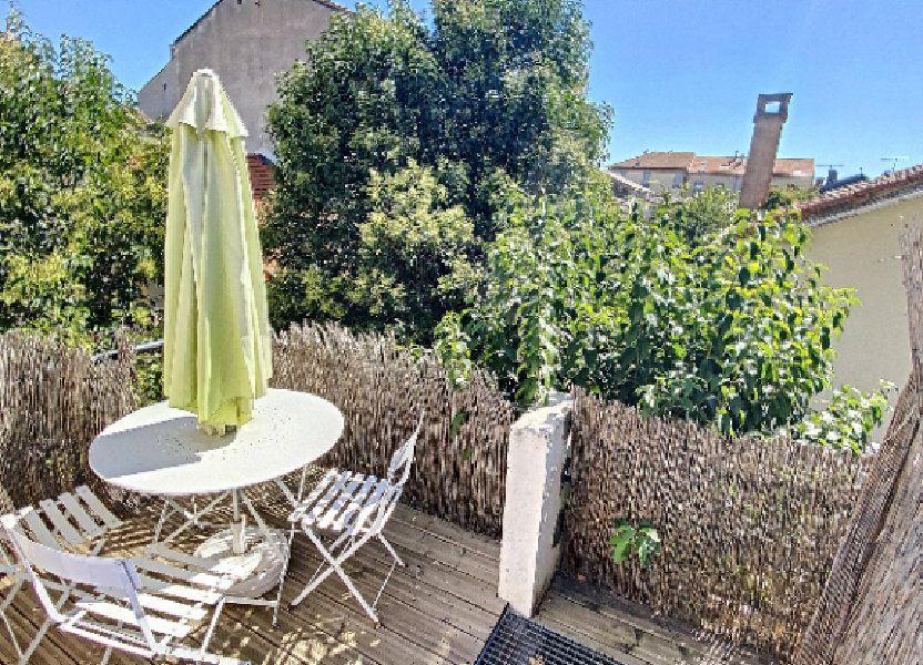 Maison à vendre 61.11m2 à Avignon
