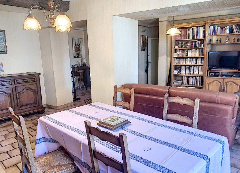 Appartement à vendre 98m2 à Avignon