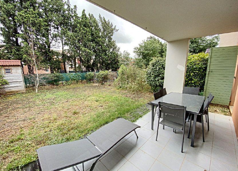 Appartement à vendre 47m2 à Montfavet - Avignon