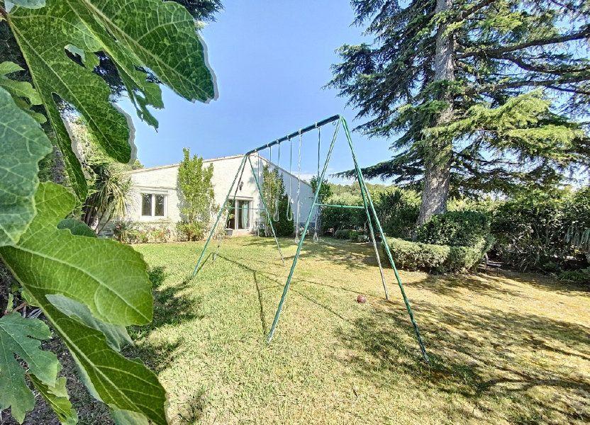 Maison à vendre 207m2 à Barbentane