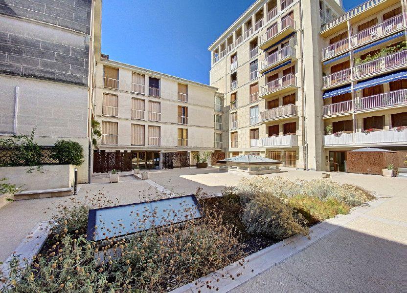 Appartement à vendre 71m2 à Avignon