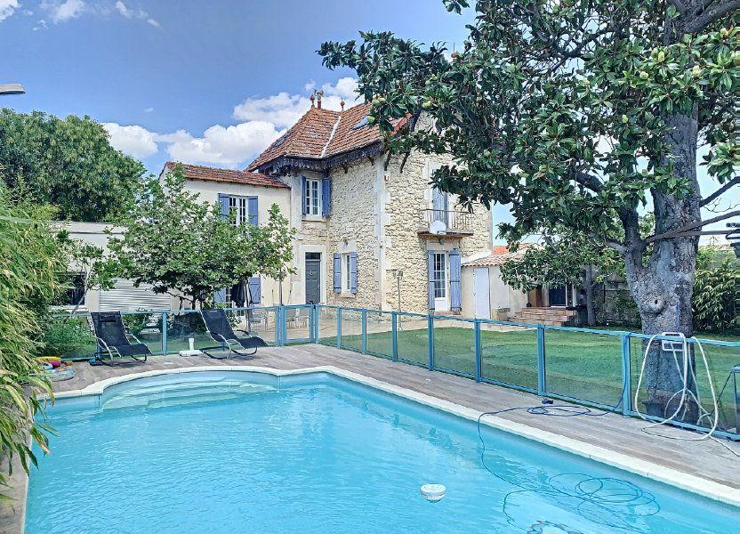 Maison à vendre 140m2 à Avignon