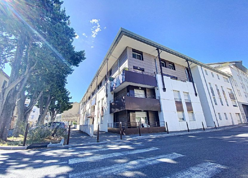 Appartement à vendre 60.55m2 à Avignon