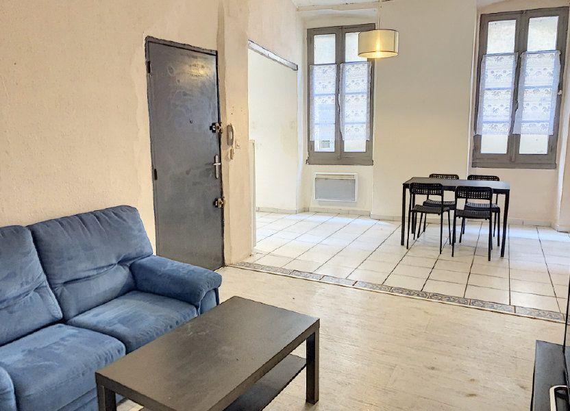 Appartement à vendre 41m2 à Avignon