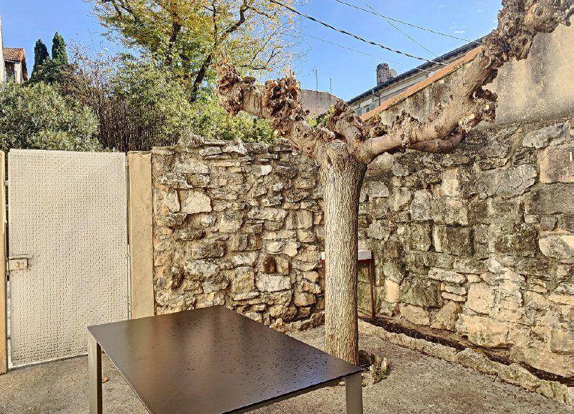 Maison à vendre 60m2 à Avignon