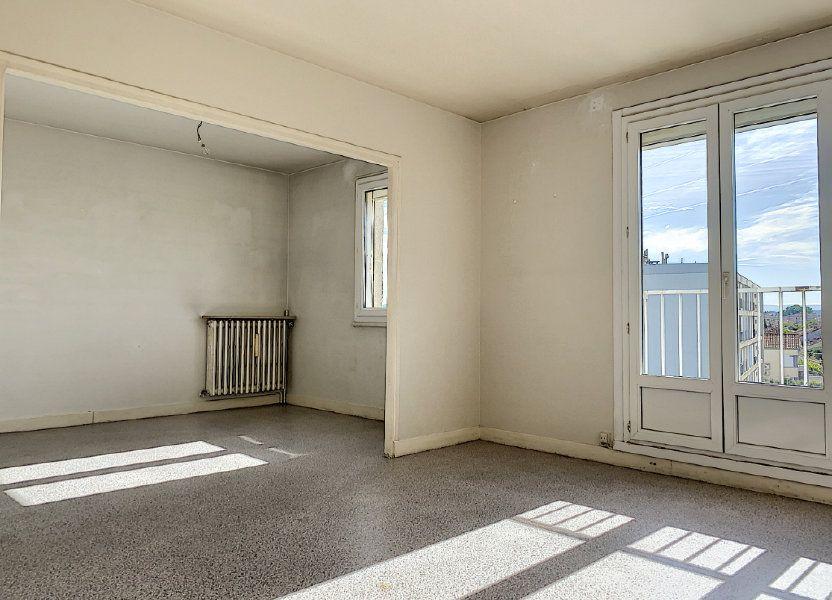 Appartement à vendre 60.05m2 à Avignon