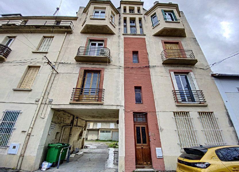 Appartement à vendre 39m2 à Avignon