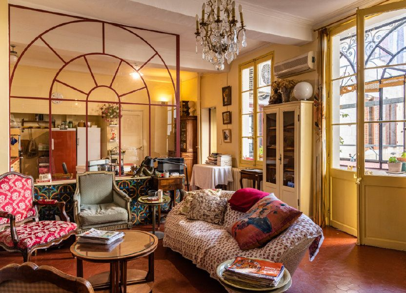 Appartement à vendre 135m2 à Avignon
