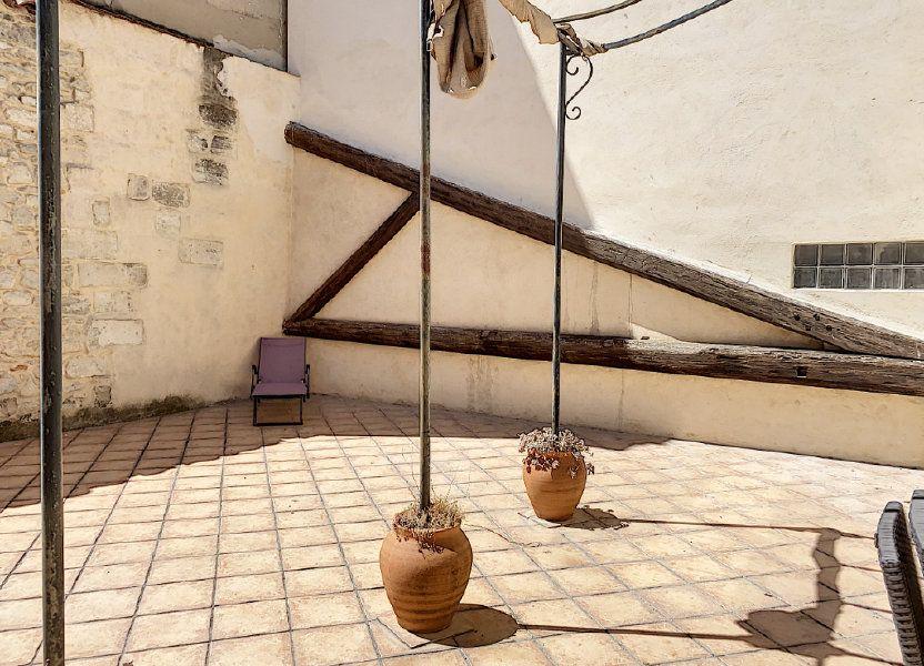 Appartement à vendre 92.73m2 à Avignon