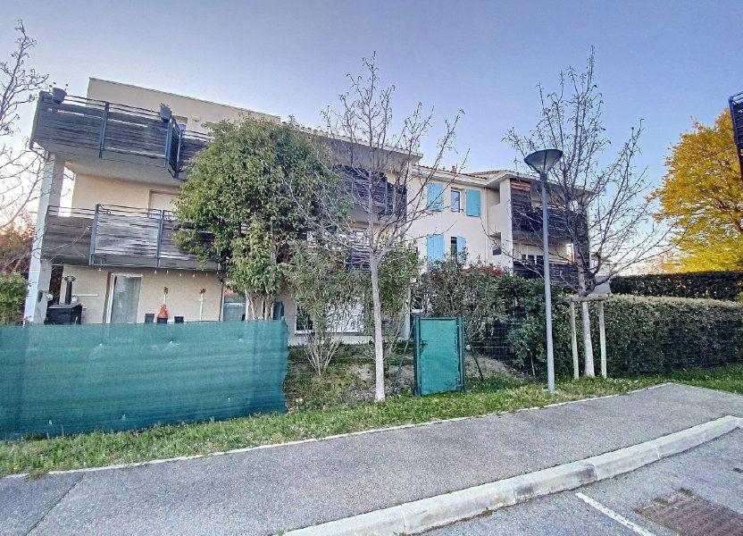 Appartement à vendre 72m2 à Morières-lès-Avignon