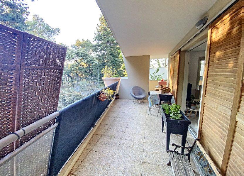 Appartement à vendre 62m2 à Montfavet - Avignon