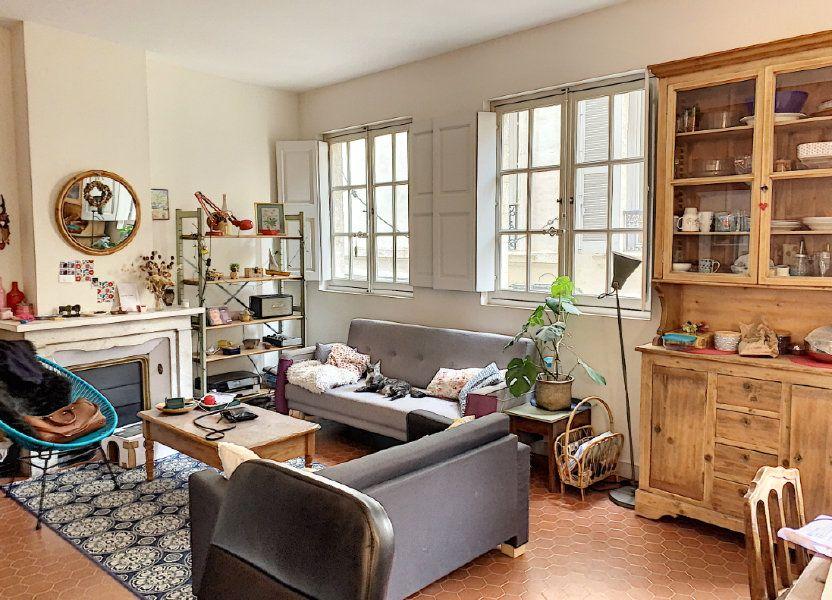 Appartement à vendre 90.71m2 à Avignon