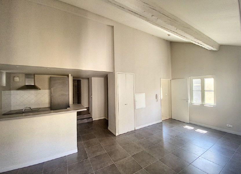 Appartement à vendre 67.65m2 à Avignon