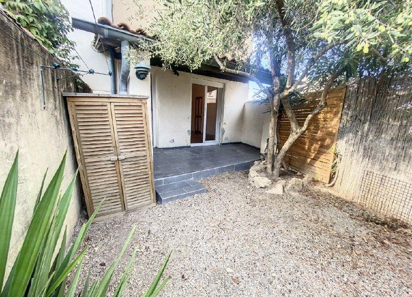 Maison à vendre 82.5m2 à Montfavet - Avignon