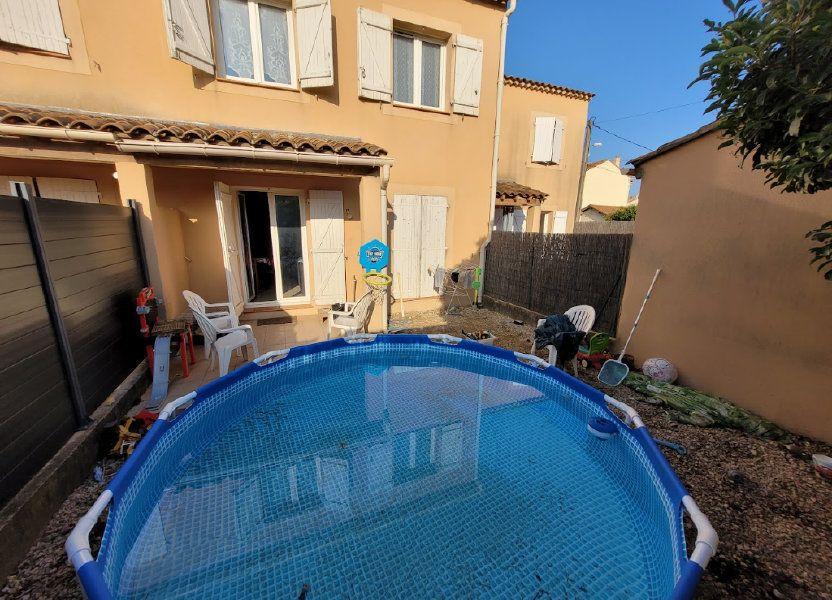 Maison à vendre 88m2 à Avignon