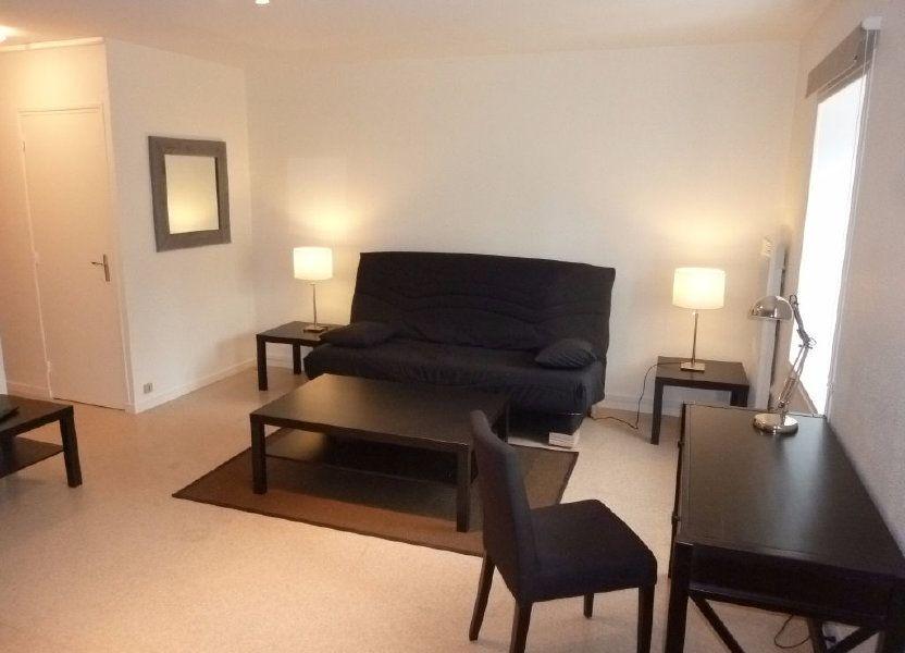 Appartement à louer 32.16m2 à La Rochelle