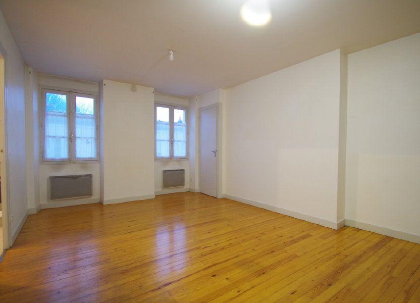 Appartement à louer 72.94m2 à La Rochelle