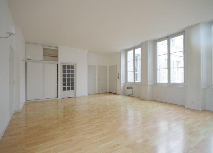 Appartement à louer 90m2 à La Rochelle
