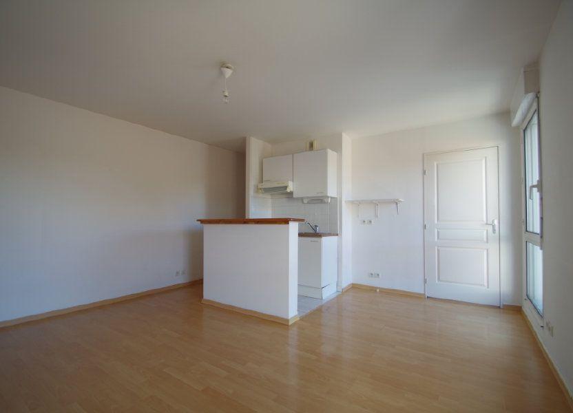 Appartement à vendre 38.55m2 à La Rochelle