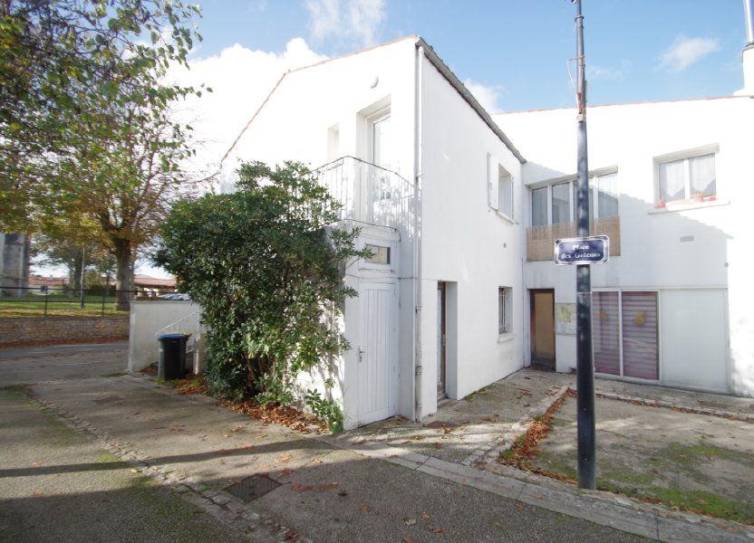 Appartement à louer 36.46m2 à Angoulins