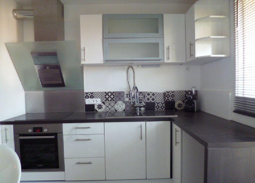Appartement à vendre 80m2 à La Rochelle