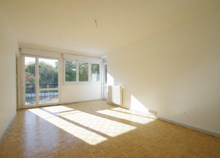 Appartement à louer 80.7m2 à La Rochelle