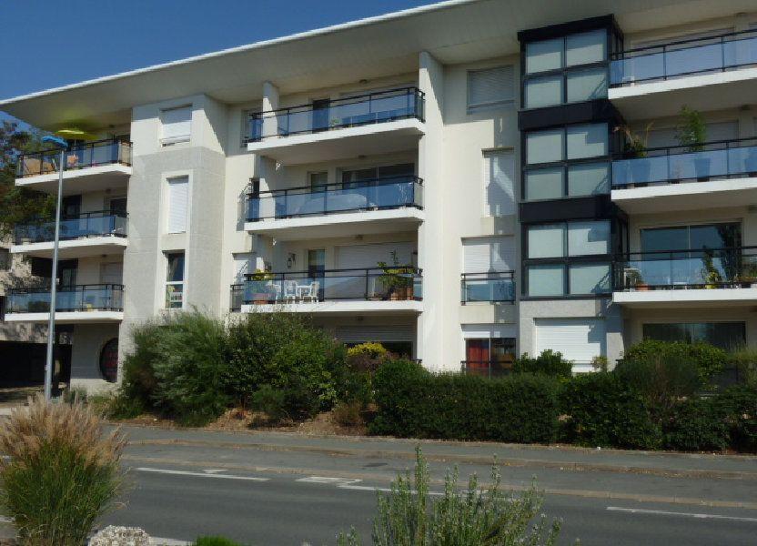 Appartement à vendre 123.6m2 à La Rochelle