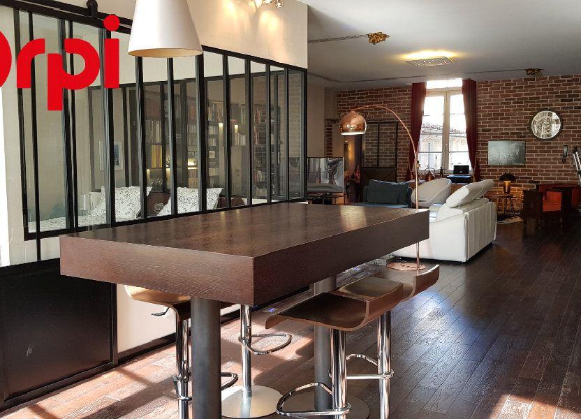 Appartement à vendre 92.54m2 à La Rochelle