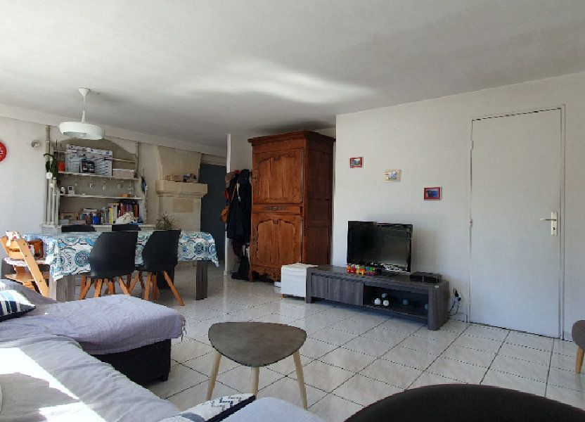 Appartement à vendre 63m2 à La Rochelle