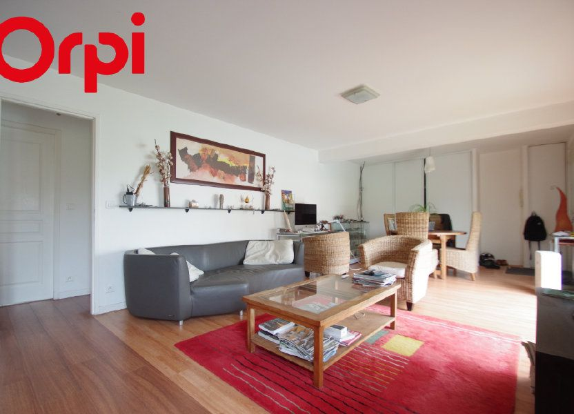 Appartement à vendre 52m2 à La Rochelle