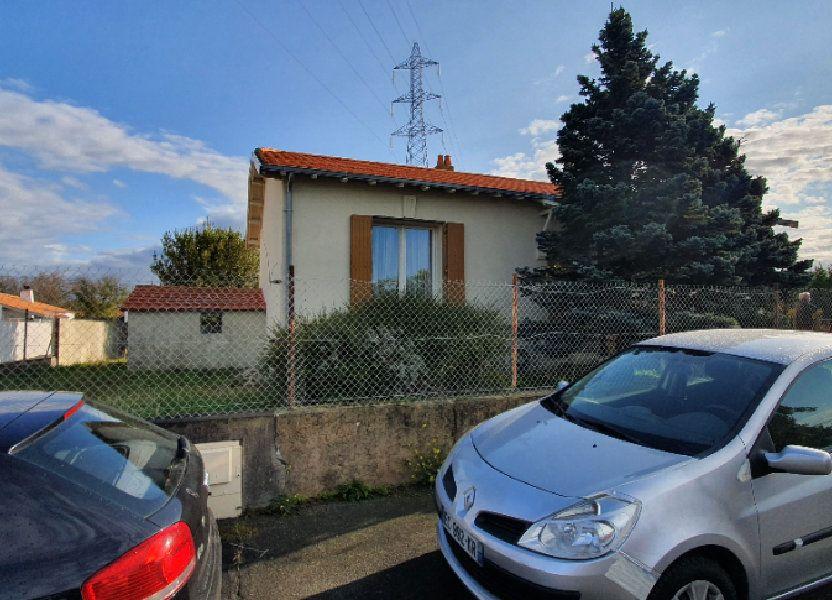 Maison à vendre 95m2 à Lagord