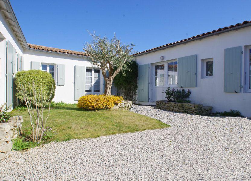 Maison à vendre 150m2 à Sainte-Marie-de-Ré