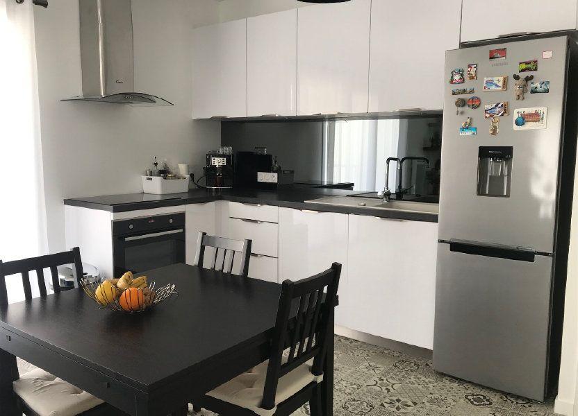 Appartement à vendre 50.3m2 à La Rochelle