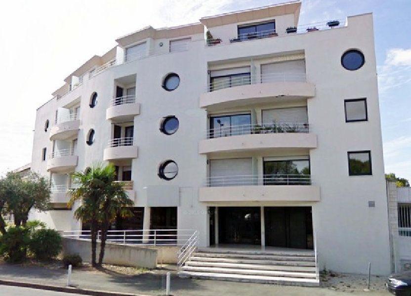 Appartement à vendre 36.29m2 à La Rochelle