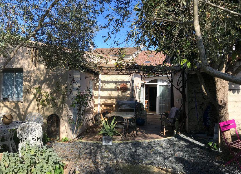 Maison à vendre 179m2 à Le Bois-Plage-en-Ré