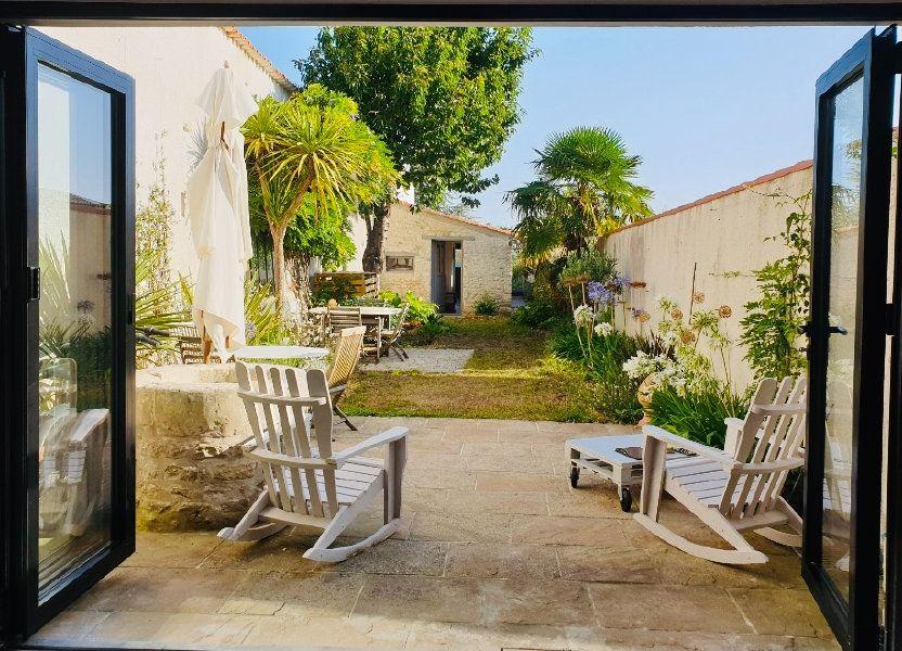 Maison à vendre 158m2 à Saint-Martin-de-Ré