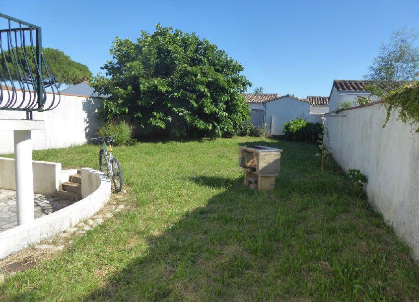 Maison à vendre 41m2 à Le Bois-Plage-en-Ré