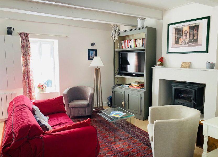 Maison à vendre 106m2 à Le Bois-Plage-en-Ré