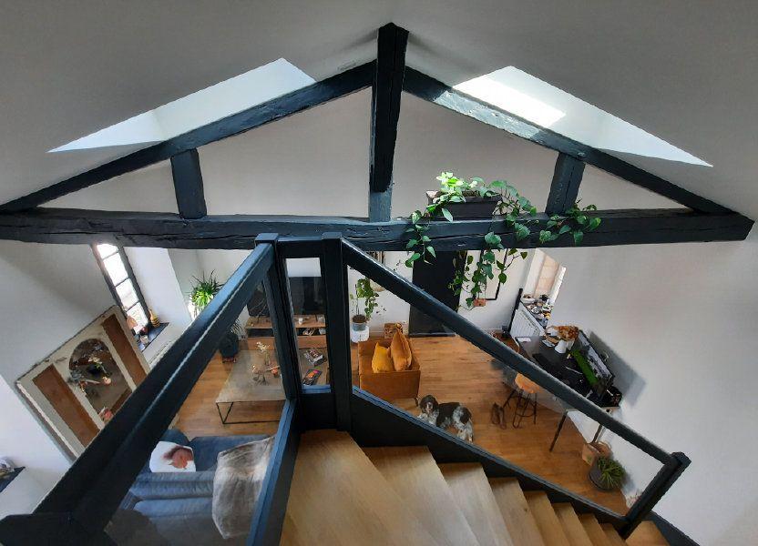 Appartement à vendre 60m2 à Saint-Martin-de-Ré