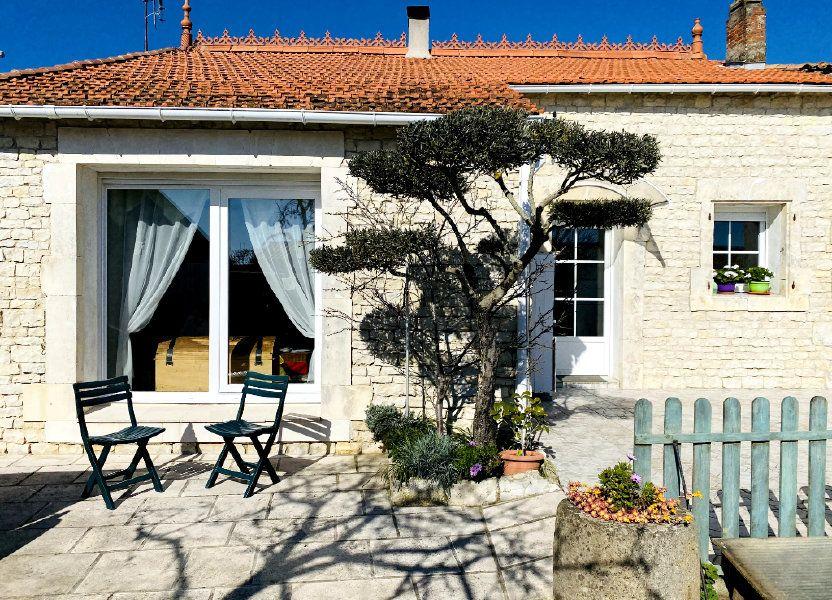 Maison à vendre 80m2 à Sainte-Marie-de-Ré