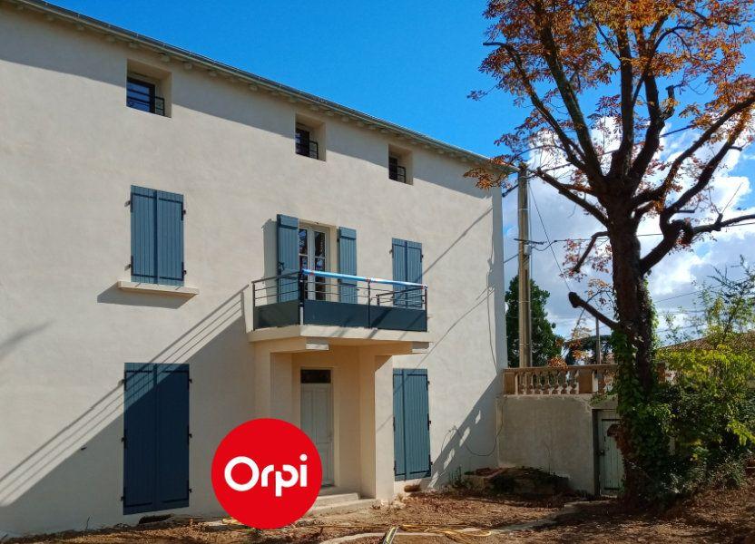 Appartement à vendre 112m2 à Saint-Genis-Laval