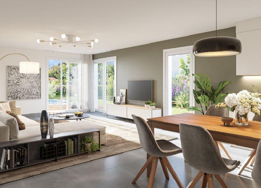 Maison à vendre 129.5m2 à Sainte-Foy-lès-Lyon
