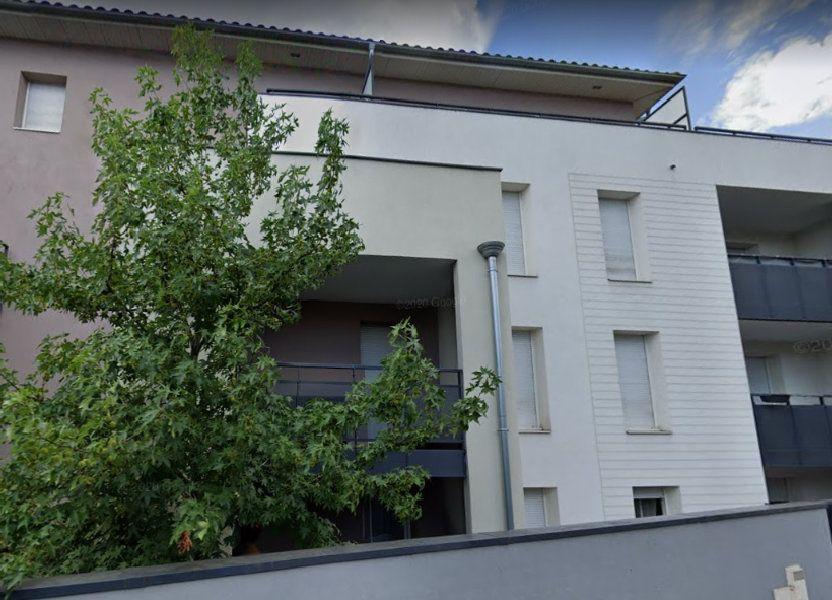 Appartement à vendre 65m2 à Pierre-Bénite