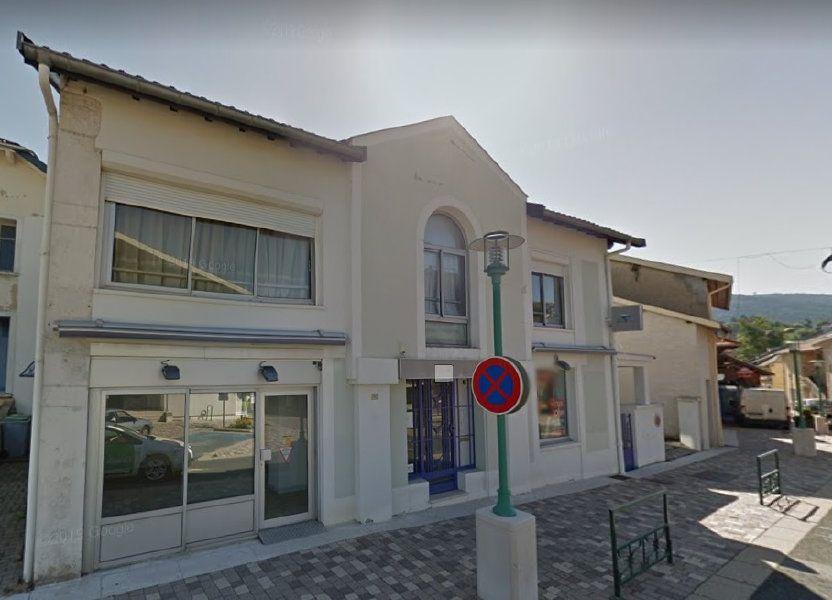 Immeuble à vendre 321.37m2 à Hauteville-Lompnes