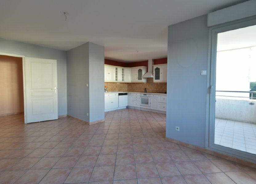 Appartement à vendre 83m2 à Lyon 7