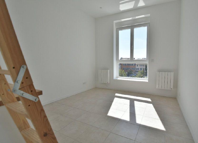 Appartement à louer 20.4m2 à Chaponost