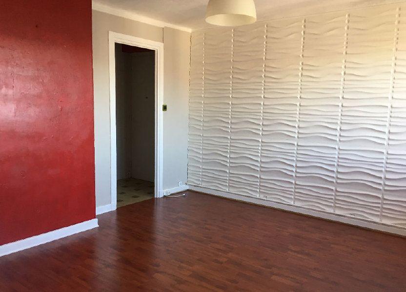 Appartement à louer 61.65m2 à Caluire-et-Cuire