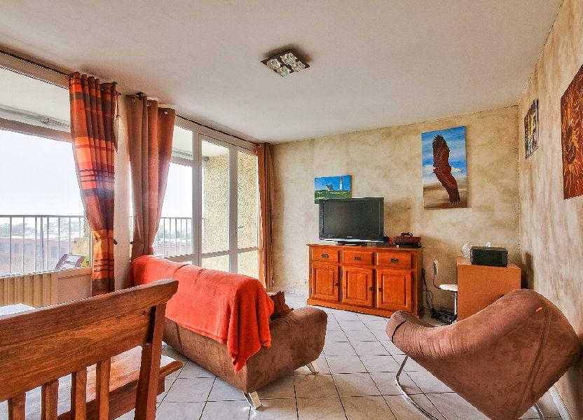 Appartement à vendre 77.02m2 à Caluire-et-Cuire