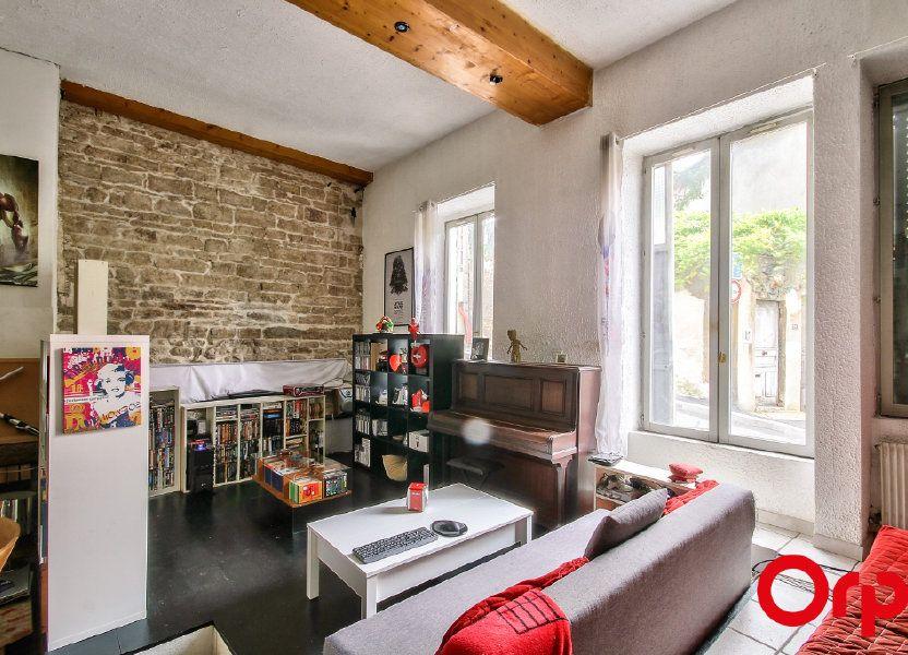 Appartement à vendre 76.03m2 à Caluire-et-Cuire